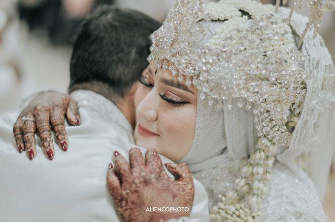 SMESCO NARESWARA WEDDING OF SAHFA & RIYAN by alienco photography - 046