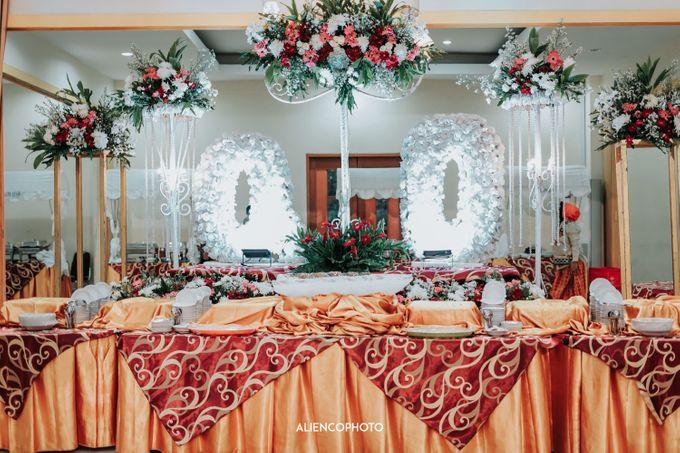 GD SLOG POLRI WEDDING OF OPI & QIKA by alienco photography - 014