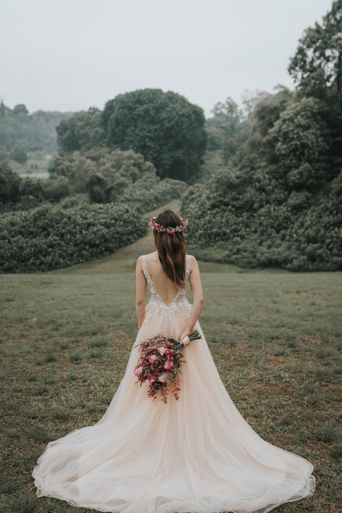 Rustic Outdoor Styled Shoot by Adam Yee Photography - 036