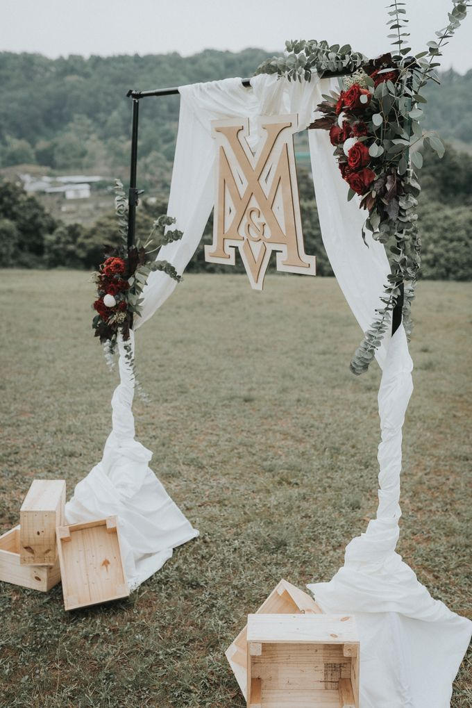 Rustic Outdoor Styled Shoot by Adam Yee Photography - 037