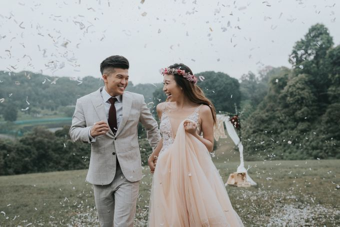 Rustic Outdoor Styled Shoot by Adam Yee Photography - 045