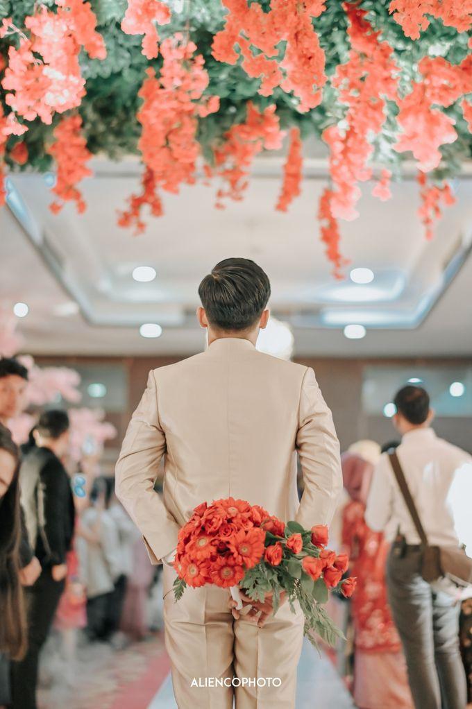 SMESCO NARESWARA WEDDING OF SAHFA & RIYAN by alienco photography - 001