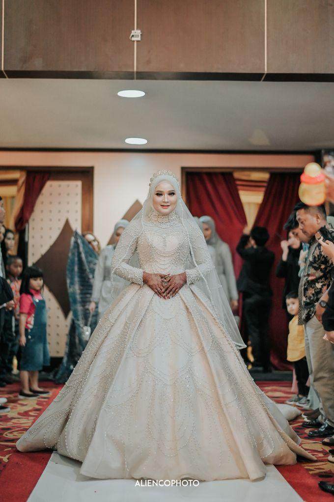 SMESCO NARESWARA WEDDING OF SAHFA & RIYAN by alienco photography - 003