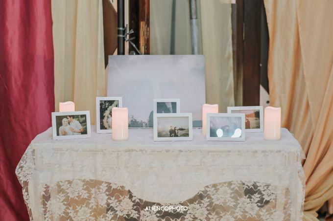 SMESCO NARESWARA WEDDING OF SAHFA & RIYAN by alienco photography - 006