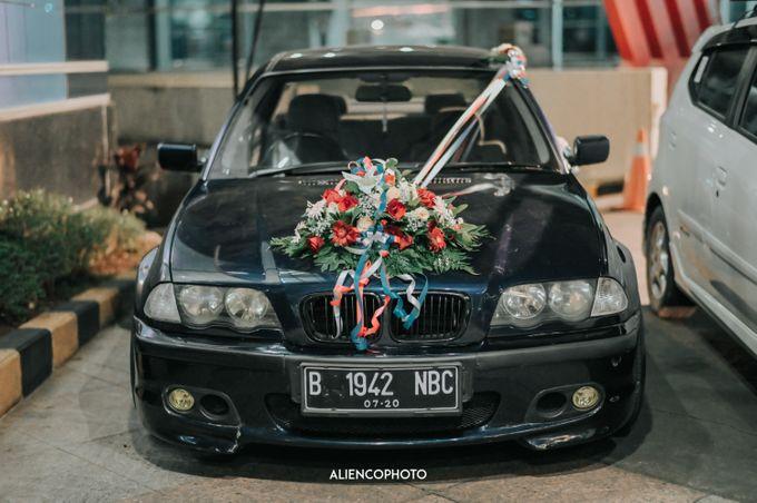 SMESCO NARESWARA WEDDING OF SAHFA & RIYAN by alienco photography - 008