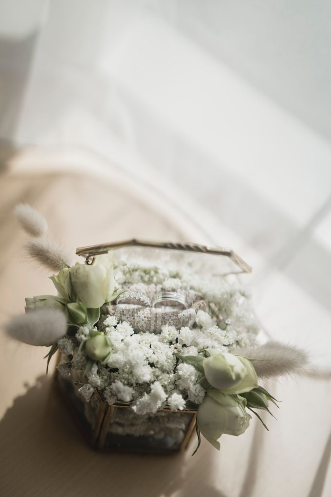 Ivan & Yessica Wedding by Hilda by Bridestory - 016