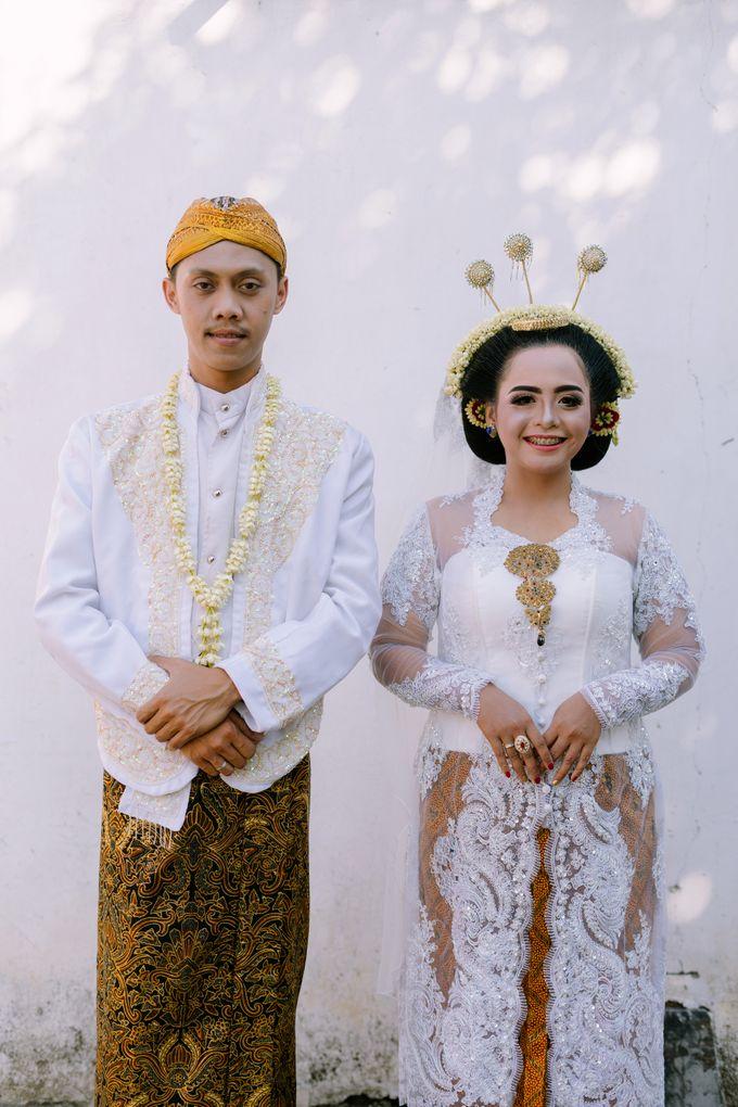 Wedding Rizal & Viga by Yoni Photography - 011