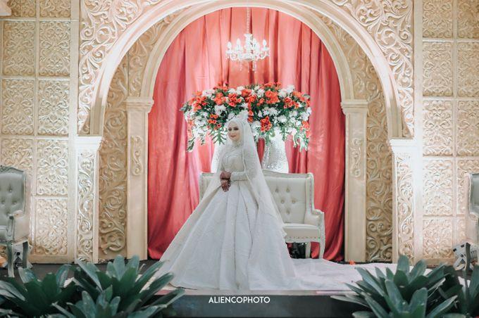 SMESCO NARESWARA WEDDING OF SAHFA & RIYAN by alienco photography - 011