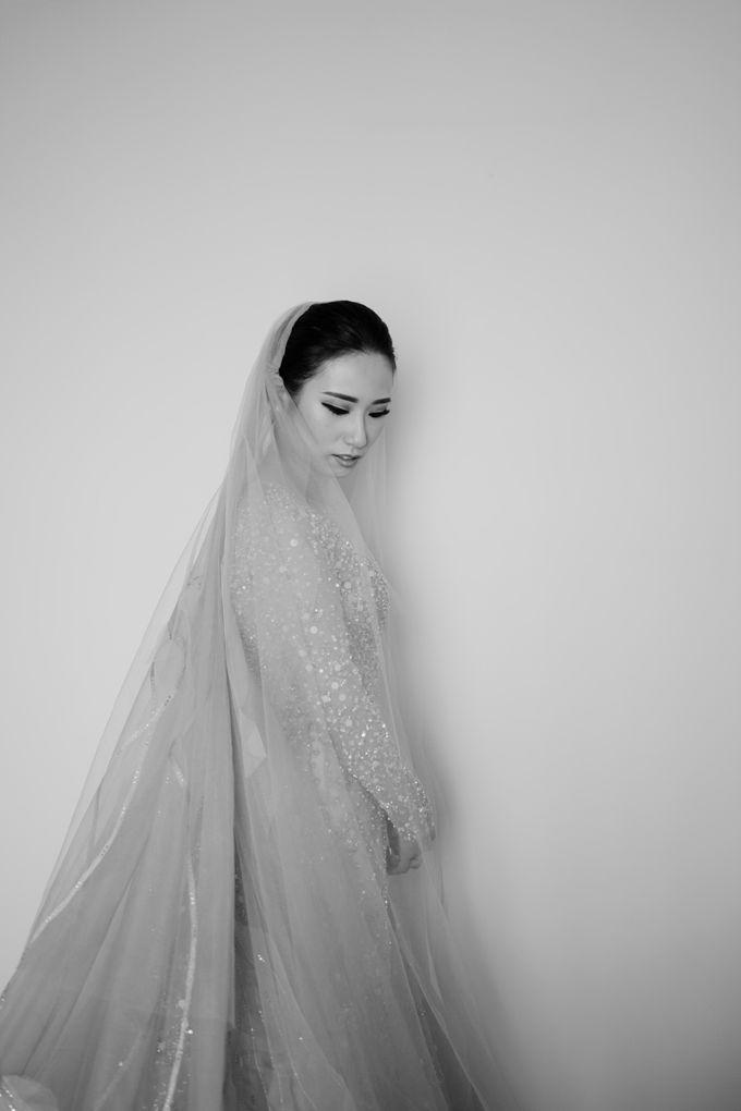 Ivan & Yessica Wedding by Hilda by Bridestory - 006
