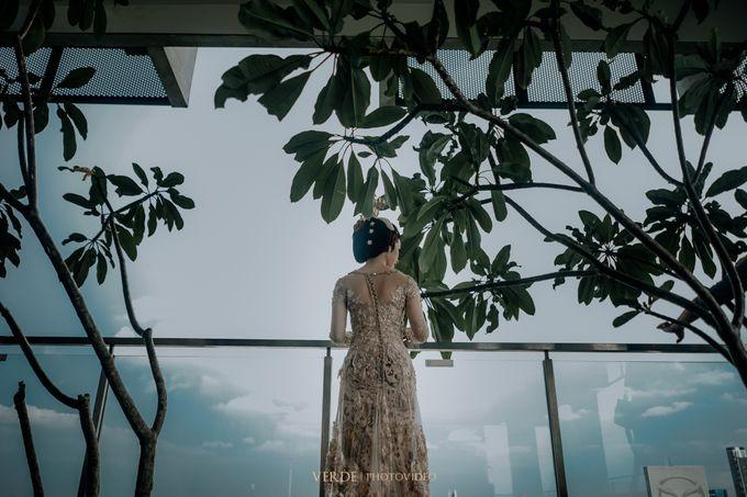 The Wedding Cyntia & Osca by AVIARY Bintaro - 002