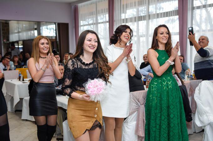 Dream Wedding Day by Christian Wedding Planner & Celebrant by Mira Michael - 005