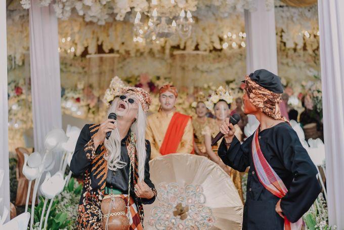 TIM UPACARA ADAT WITH RAMA SHINTA by Sanggar Seni Sunda Gumintang - 005