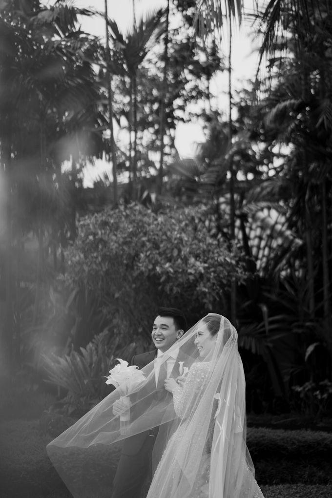Ivan & Yessica Wedding by Hilda by Bridestory - 013