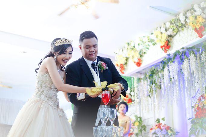 Wedding Steven & Della by aaron Photo & Cinema - 011