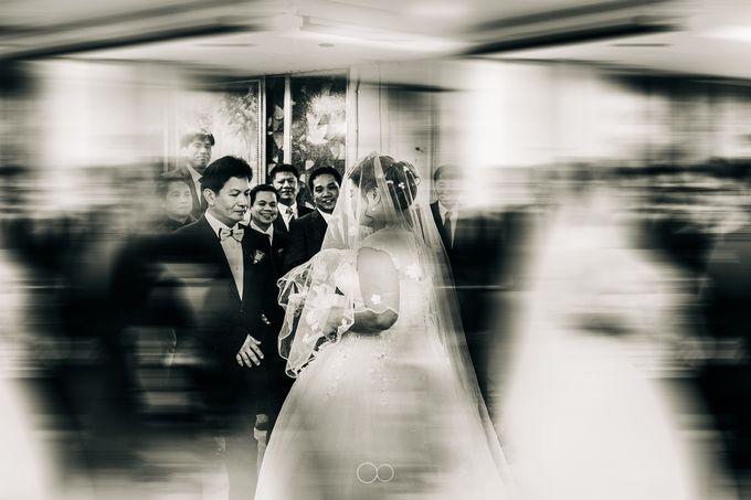 Snooky & Bobby - A Korea Wedding by Creators & Co - 005
