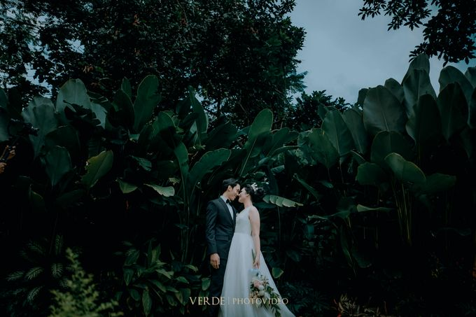 The Wedding Jeany & Tito by AVIARY Bintaro - 003