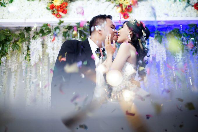 Wedding Steven & Della by aaron Photo & Cinema - 013