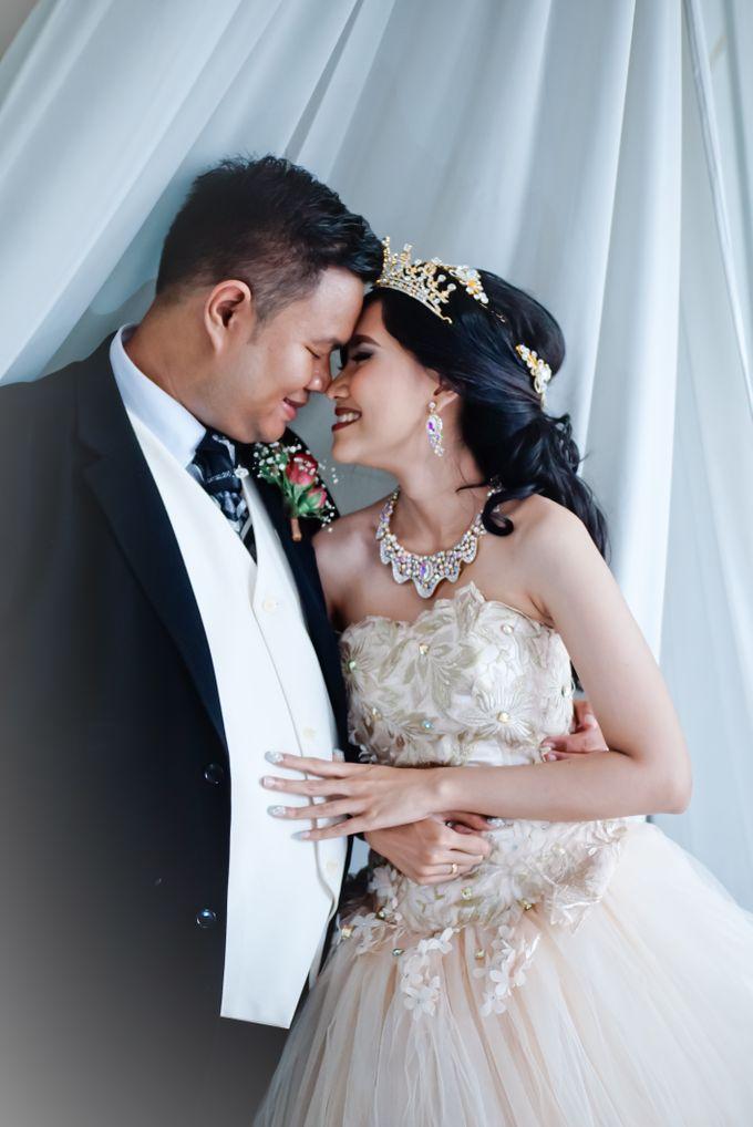 Wedding Steven & Della by aaron Photo & Cinema - 021