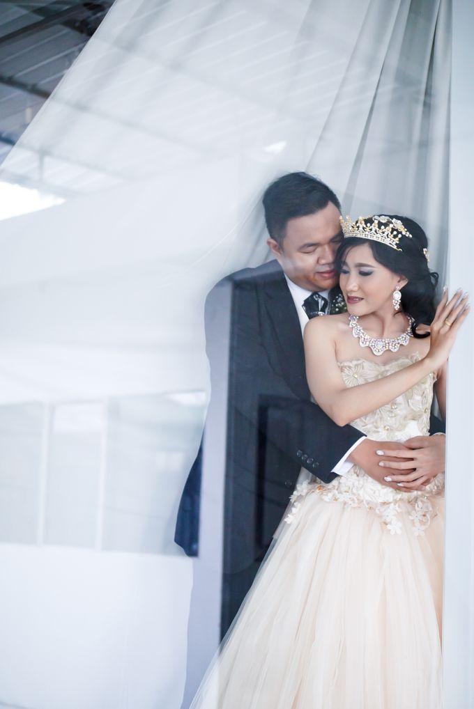 Wedding Steven & Della by aaron Photo & Cinema - 022