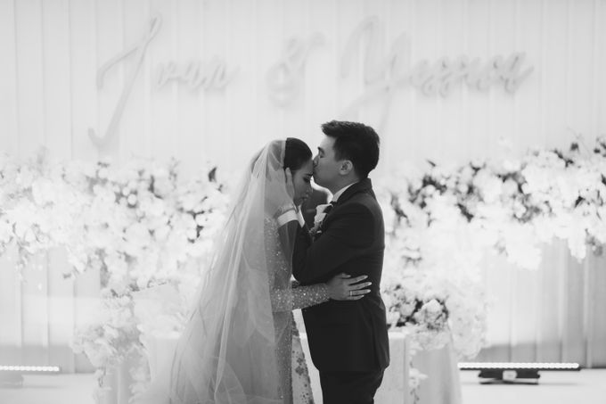 Ivan & Yessica Wedding by Hilda by Bridestory - 010