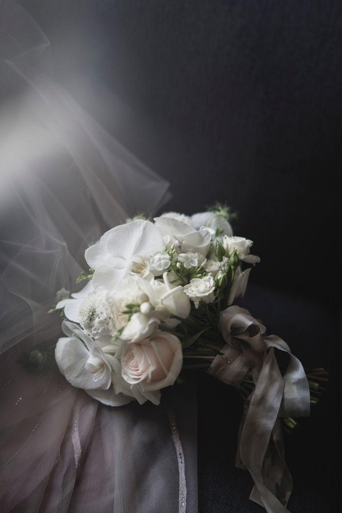 Ivan & Yessica Wedding by Hilda by Bridestory - 002