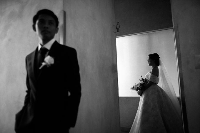 The Wedding of Erika & Satya by Bernardo Pictura - 015