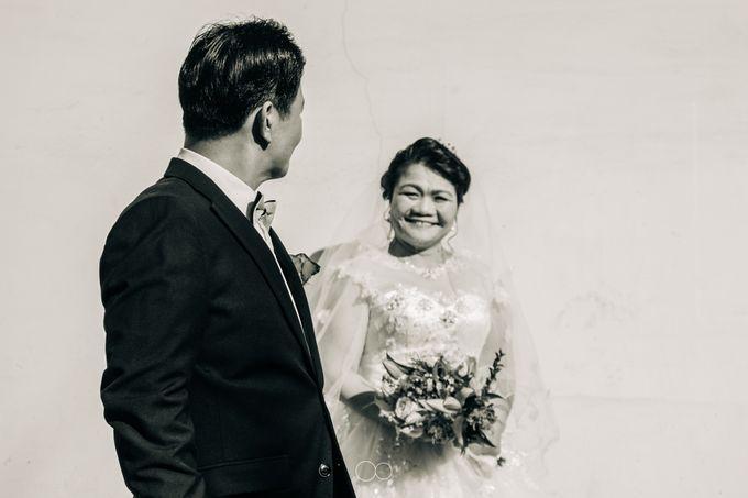 Snooky & Bobby - A Korea Wedding by Creators & Co - 009