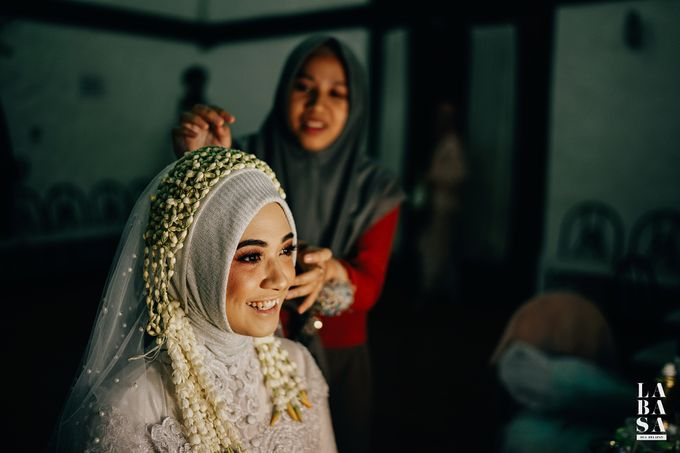 The Wedding of Acha & Adam by DIY Planner - 031
