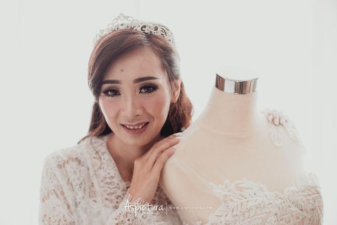 Wedding of Dimas & Agnes by Novotel Tangerang - 003