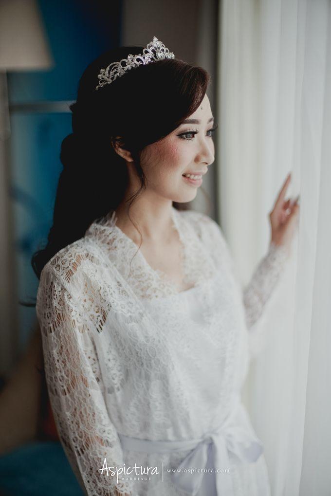Wedding of Dimas & Agnes by Novotel Tangerang - 004