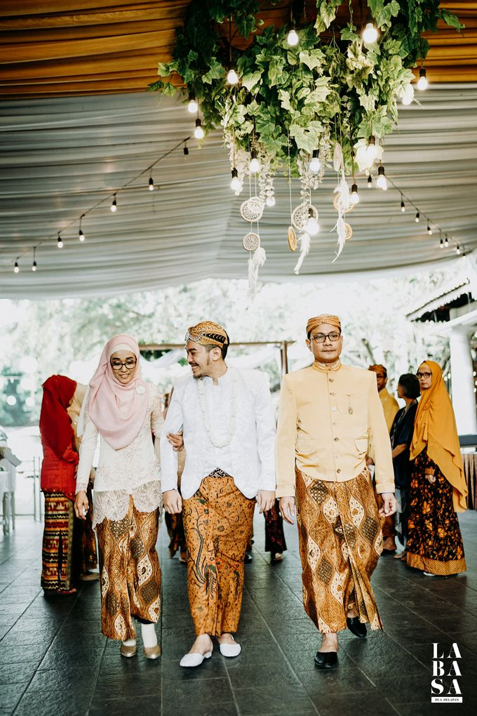 The Wedding of Acha & Adam by DIY Planner - 012