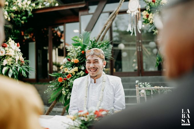 The Wedding of Acha & Adam by DIY Planner - 014