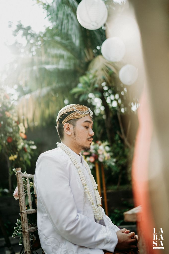 The Wedding of Acha & Adam by DIY Planner - 025