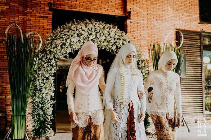The Wedding of Acha & Adam by DIY Planner - 013