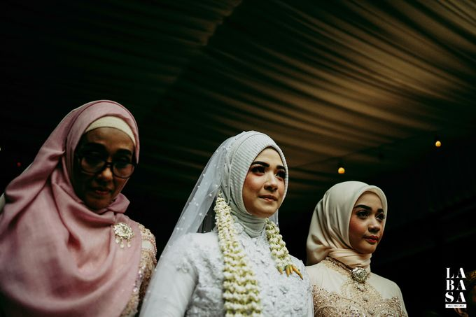 The Wedding of Acha & Adam by DIY Planner - 011