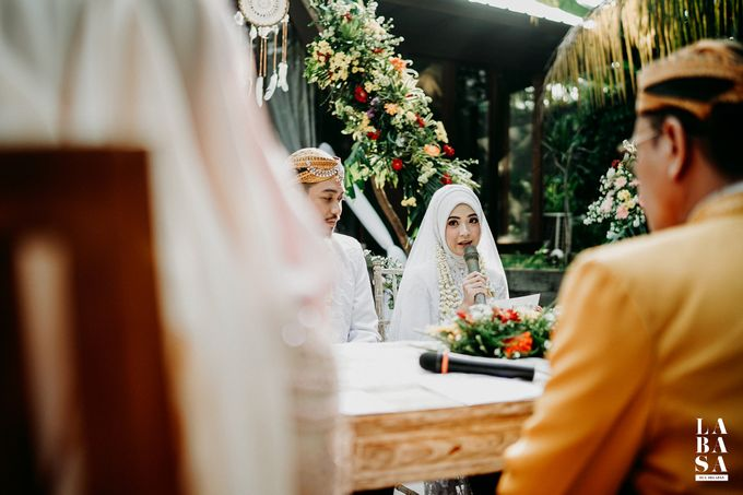 The Wedding of Acha & Adam by DIY Planner - 015
