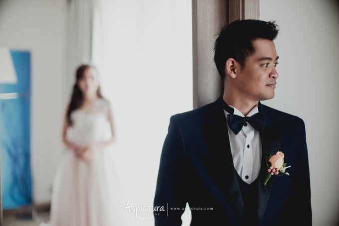 Wedding of Dimas & Agnes by Novotel Tangerang - 005
