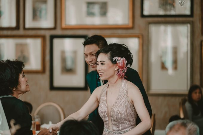 WEDDING OF YOSI AND ARNI by Ozul Photography - 002