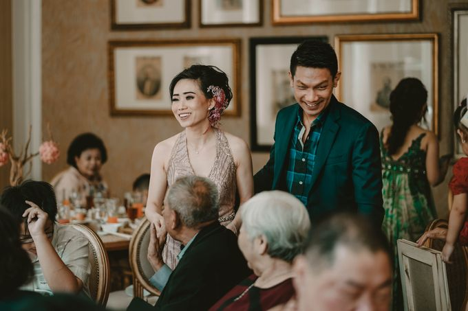 WEDDING OF YOSI AND ARNI by Ozul Photography - 005