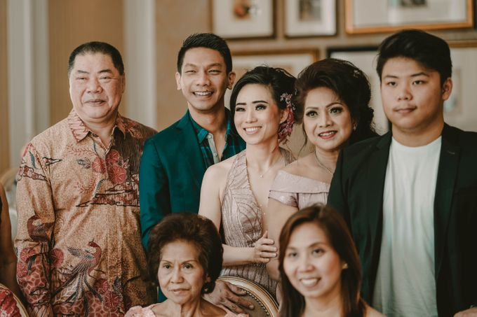 WEDDING OF YOSI AND ARNI by Ozul Photography - 001