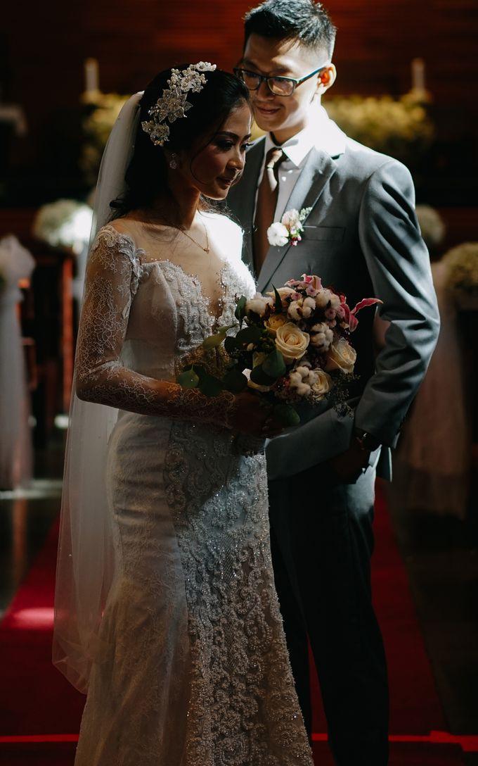 Alfons & Venny Wedding by Cerita Kita Organizer - 002