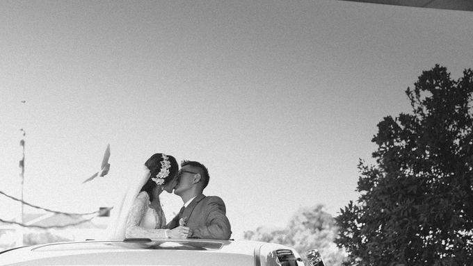 Alfons & Venny Wedding by Cerita Kita Organizer - 001