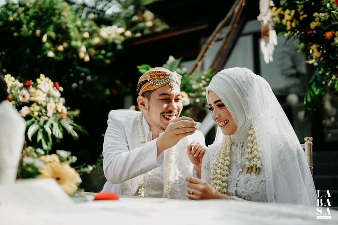 The Wedding of Acha & Adam by DIY Planner - 016