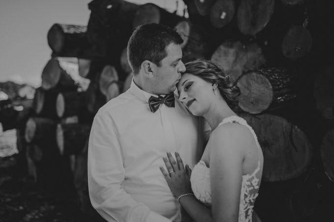 Croatia wedding by dreaM Day Photography - 002