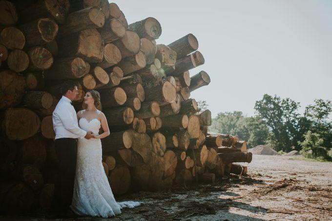 Croatia wedding by dreaM Day Photography - 004