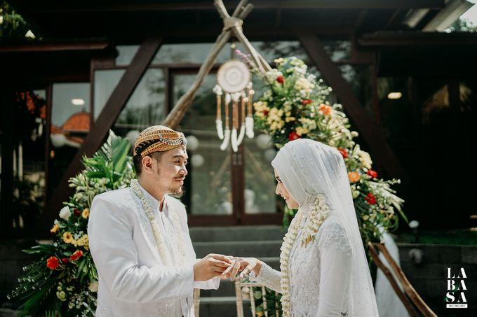 The Wedding of Acha & Adam by DIY Planner - 019