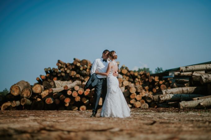 Croatia wedding by dreaM Day Photography - 006