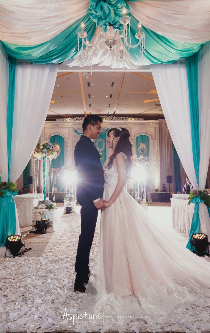 Wedding of Dimas & Agnes by Novotel Tangerang - 012
