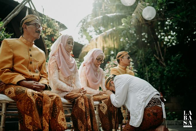 The Wedding of Acha & Adam by DIY Planner - 034