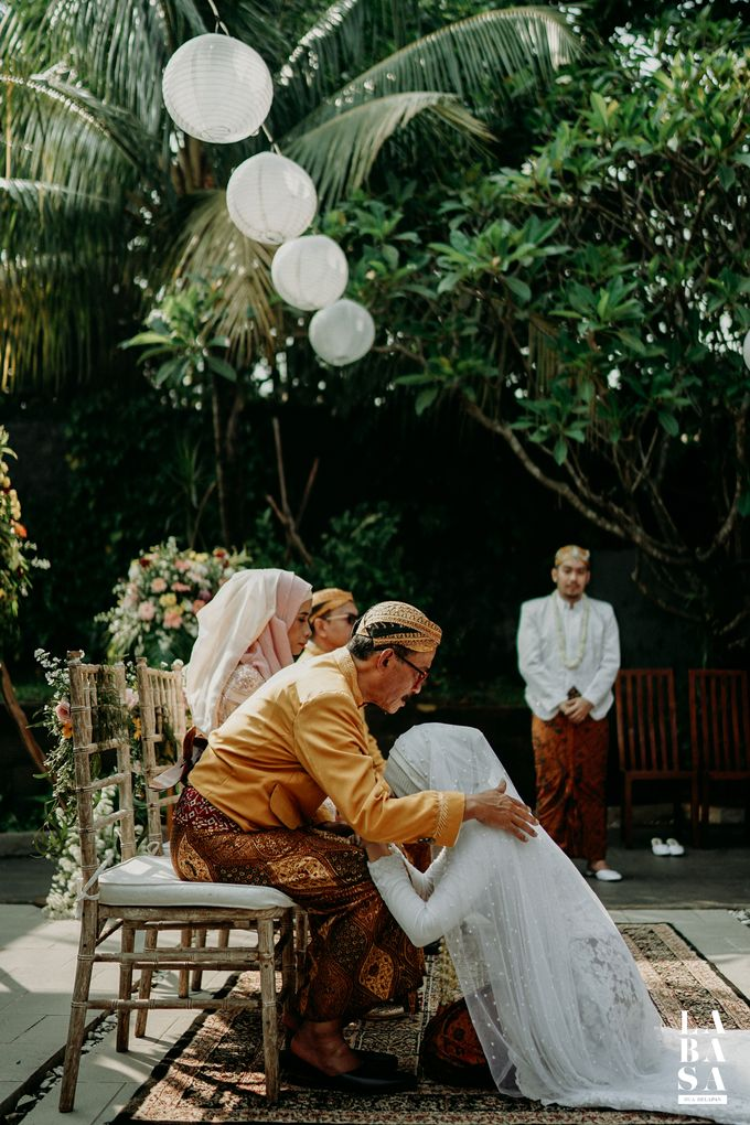 The Wedding of Acha & Adam by DIY Planner - 018